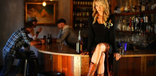 Bri Bagwell 'Whiskey' Music Video